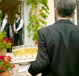 Weddings and Special Occasions at Casa Velha - Madeira island